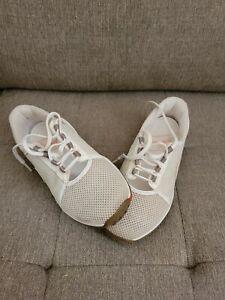 NIKE Air Summer Lite Golf Shoes 317620-216 Women's size 6.5 US 37.5 EU Tan