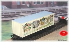"""44262  Geburtstagswagen 1997   """"SOS-Kinderdorf""""  #NEU in OVP#"""