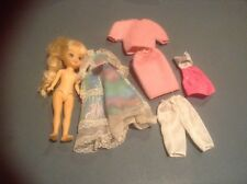 VINTAGE MEGAN FROM MY LITTLE PONY DOLL VERY CUTE