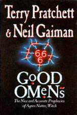 Signed Books Neil Gaiman