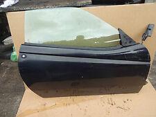 ALFA ROMEO GTV DOOR  ALFA GTV DRIVERS DOOR WITH GLASS
