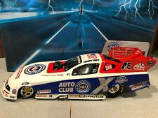 Autographed 2006 Action Robert Hight AAA NHRA Funny Car 1/24 1 of 780