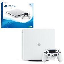 PS4 CONSOLE 500GB SLIM - SONY PLAYSTATION 4 - D CHASSIS ITALIA