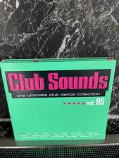Club Sounds, Vol. 95 (Neueste Ausgabe aus 2021)