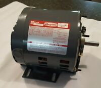 Dayton 5K574 D Motor Split Phase 1/4 - 1/8 Hp,1725 Rpm, 60 Hz, 115 V, 56Z