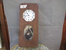 Carillon Horloge  Westminster kienzel boite musique 8 marteaux 8 tiges 4