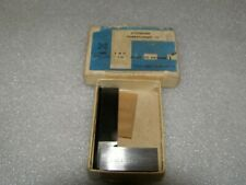 Tool Steel Precision Square 63mmx39mm  Machinist Layout To USSR