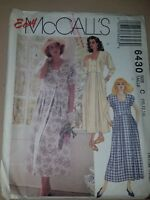 LADIES DOUBLE BREASTED TUXEDO VEST PATTERN 6-16 FF UNCIRCULATED McCALL/'S #8429