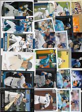 Alex Gordon  27 card lot no/dups w/Rc Royals  *COMBINE SHIPPING*