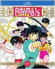 Ranma 1/2: Tv Series Set 1 [New Blu-ray] 3 Pack