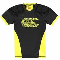 Canterbury Vap Rze Vest Youngster Childrens Rugby Protective Bodywear