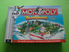 Monopoly Trauminsel