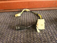 1999 BMW Z3 CONVERTIBLE 2.8 TURN SIGNAL SWITCH OEM