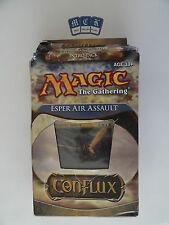 Conflux Esper Air Assault Intro Pack *NM* Magic The Gathering MTG!