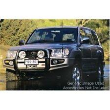 ARB 3913140 Sahara Bar Fits 1998-2002 Toyota Land Cruiser 100 Series