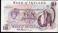 Europe Northern Ireland Banknotes