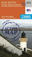 Islay South by Ordnance Survey 9780319472231 | Brand New | Free UK Shipping