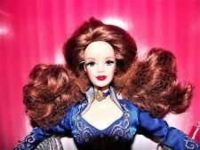 C.E. Beautiful Grand Ole Opry Rising Star Barbie 2nd In Series With Cd Mib