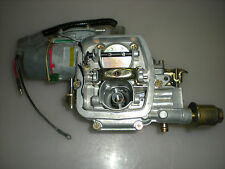 NOS HOLLEY 2 BARREL CARBURETOR R-80250 1983 FORD 1.6L ENGINE