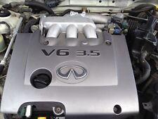 2002  2003 Nissan Maxima,Altima,Infinity I35 Engine (Fits: 2003 Nissan  Altima)