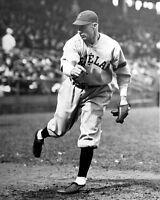1920 Cleveland Indians STANLEY STAN COVELESKI Glossy 8x10 Photo Print HOF 69