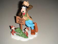 Half Off Hijinks - Goofy and Chip n Dale - Hallmark 2012