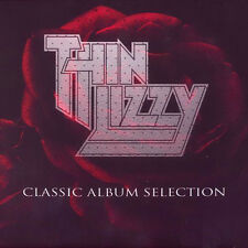 Thin Lizzy - Classic Album Selection 6 x CD NEW