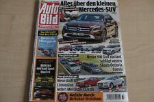 2) Auto Bild 33/2013 - Tesla Model S 85+ mit 421PS - BMW 750i mit 450PS besser a