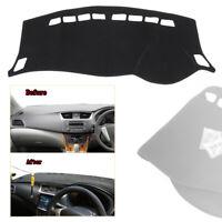 1PC Car Dash Cover Mat Dashboard Pad Dashmat for 2013-2016 Nissan Pulsar/Sylphy