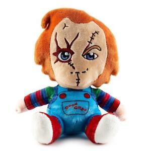 Kidrobot Childs Play Chucky Phunny Plush
