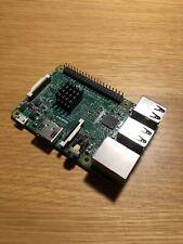 RASPBERRY Pi 3 MODEL B V1.2 2015
