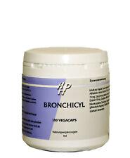 Bronchicyl (Kapseln), für gesunde Atemwege, mit Malabar-Nüssen