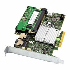 Dell Sever Disk Controllers and RAID Cards