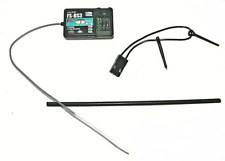 Flysky FS-BS3 2.4G 3CH Receiver with Gyro Stabilization for FS-GT2 GT3 UK Stock