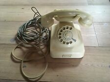 Alte Telefone,W 48 Post, RB&Co, 1961, funktioniert.