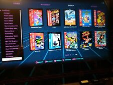 6700+ Mega Game Pack For Legends Ultimate Arcade
