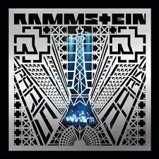 Rammstein Paris 2 CD - Release May 2017