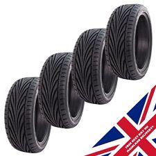 4 X 195/45/14 R14 77v Toyo Proxes t1-r (T1r) road/track día neumáticos - 1954514