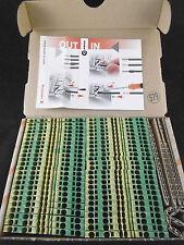 50x Weidmüller PPE 2.5/4/4AN 1896160000 Erdungsklemme Neu OVP