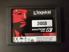 "Kingston Digital 240GB SSD V+200 SATA 3 2.5"" Solid State Drive"