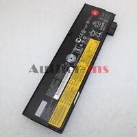 61 Laptop Battery for Lenovo ThinkPad T470 T480 T570 P51S P52S 01AV424 01AV423