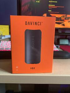 Davinci IQ2 - Gunmental Grey - Brand New, Unused - 10yr Manufacturer Included.