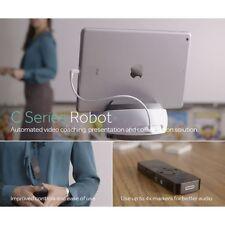 Swivl C Series Robotic Cameraman (C1 Device Bundle) Capture & Present Video