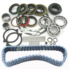 Jeep Liberty Transfer Case Rebuild Bearing and Chain Kit NP 242 2002 - Up