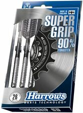 Harrows Freccette Supergrip Tungsteno – 30 G