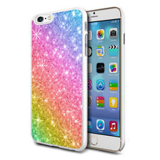 Effetto Glitter Stampa Design Phone Duro Case Cover Skin Per Vari Cellulari 01