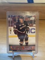 2013-14 Upper Deck Young Guns Sami Vatanen #243 RC Rookie