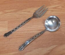 Genuine Lifetime Cutlery Replacement Kitchen Dinner Ladle & Serving Fork Only