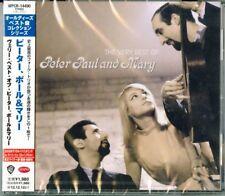 PETER, PAUL & MARY-VERY BEST OF-JAPAN CD D95