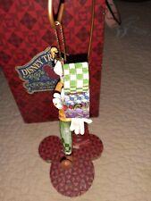 Jim Shore Disney Goofy Presents Mickey Ornament Showcase Collection Box